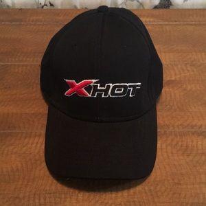 Men's XHOT Callaway Black Golf Hat